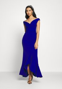 Sista Glam - TOPAZ - Occasion wear - blue - 0