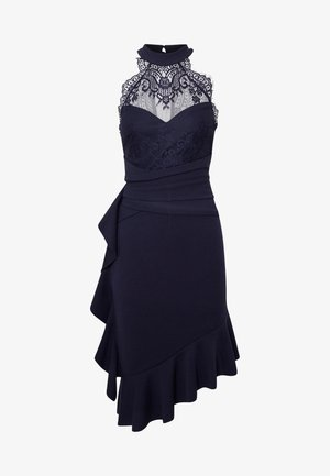 RENYINA - Cocktail dress / Party dress - navy