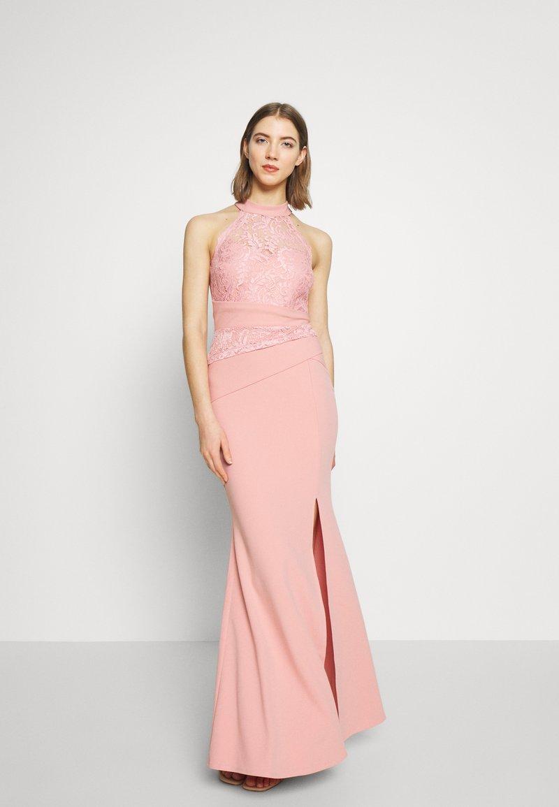 Sista Glam - KAYTIANNE - Vestido de fiesta - pink