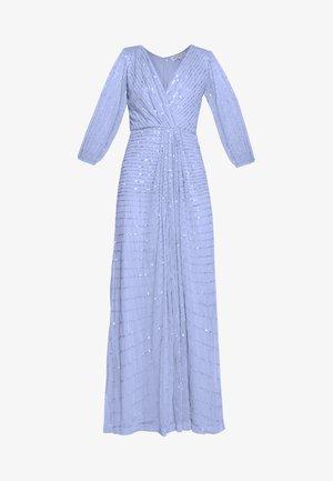 DAISIANNE - Vestido de fiesta - blue