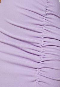 Sista Glam - SABRINA - Suknia balowa - lilac - 5