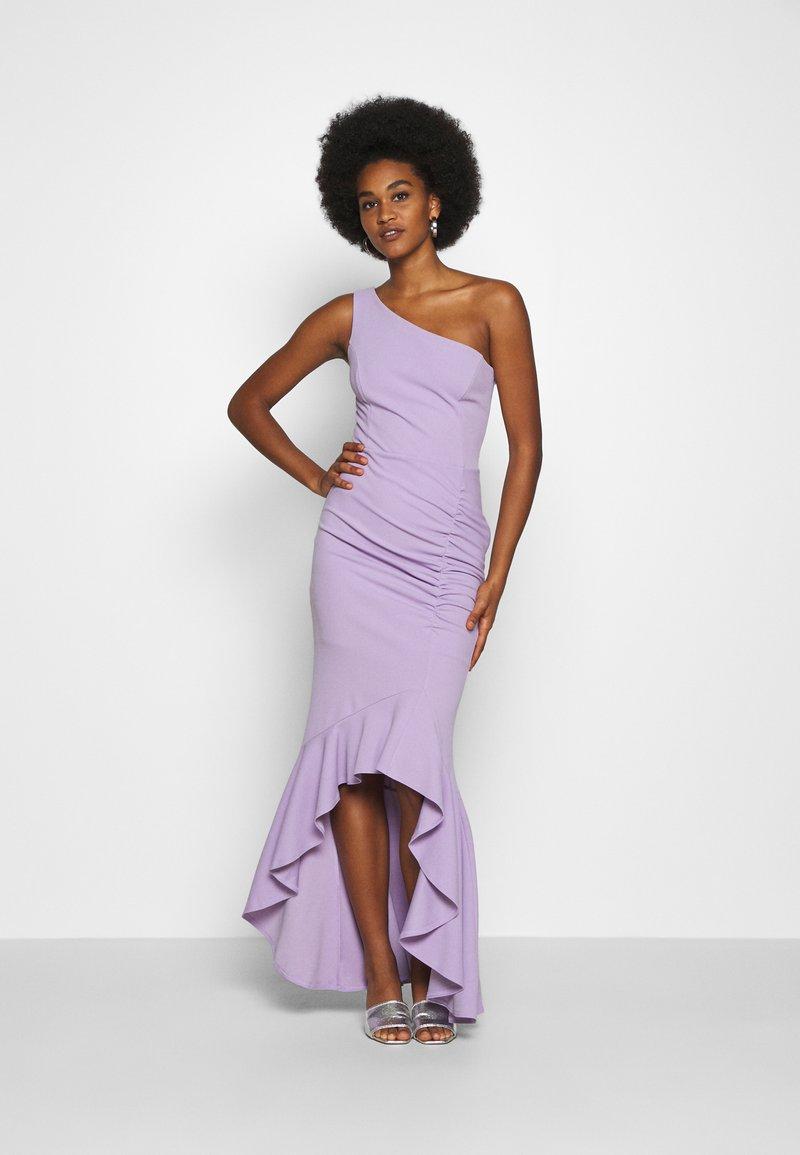 Sista Glam - SABRINA - Suknia balowa - lilac