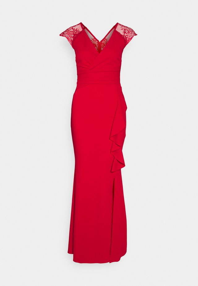 BELMAIN - Ballkleid - red