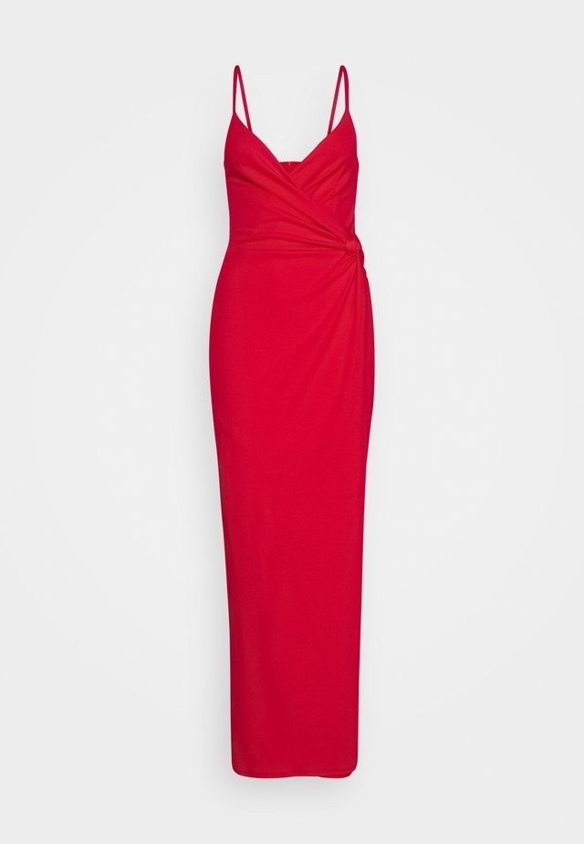 SAYDIA - Sukienka koktajlowa - red
