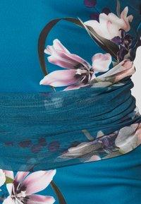 Sista Glam - LEONA - Cocktailkleid/festliches Kleid - multi - 5