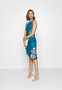 Sista Glam - LEONA - Cocktailkleid/festliches Kleid - multi - 1