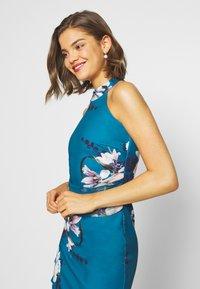 Sista Glam - LEONA - Cocktailkleid/festliches Kleid - multi - 3