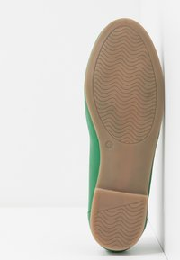 Simply Be - WIDE FIT  - Ballet pumps - emerald - 6