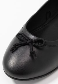 Simply Be - WIDE FIT  - Ballet pumps - black - 2