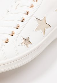 Simply Be - WIDE FIT STARRY - Trainers - white - 2