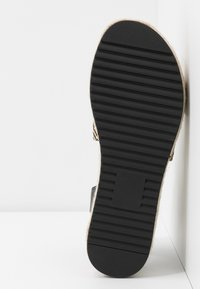 Simply Be - WIDE FIT DELAWARE - Espadrilles - multicolor - 6