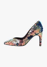 Simply Be - WIDE FIT ZANA DRESSY COURT SHOE - Korolliset avokkaat - multicolor - 1