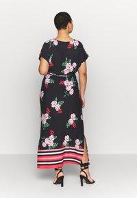 Simply Be - Maxi dress - pink - 3