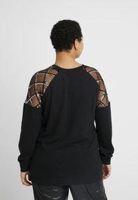 Simply Be - Sweatshirt - black - 2
