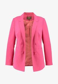 Simply Be - PRESS - Bleiseri - pink - 4