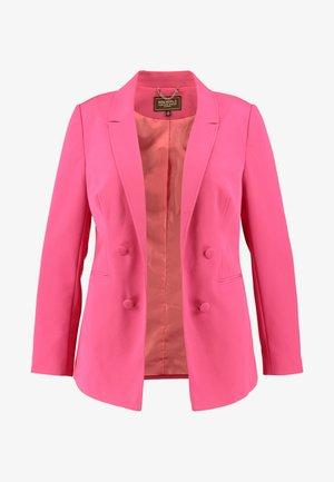 PRESS - Blazer - pink