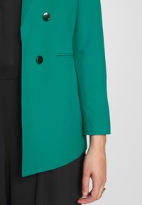 Simply Be - ESSENTIAL FASHION - Blazer - green - 5