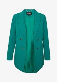 Simply Be - ESSENTIAL FASHION - Blazer - green - 4