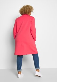 Simply Be - Blazere - coral - 2