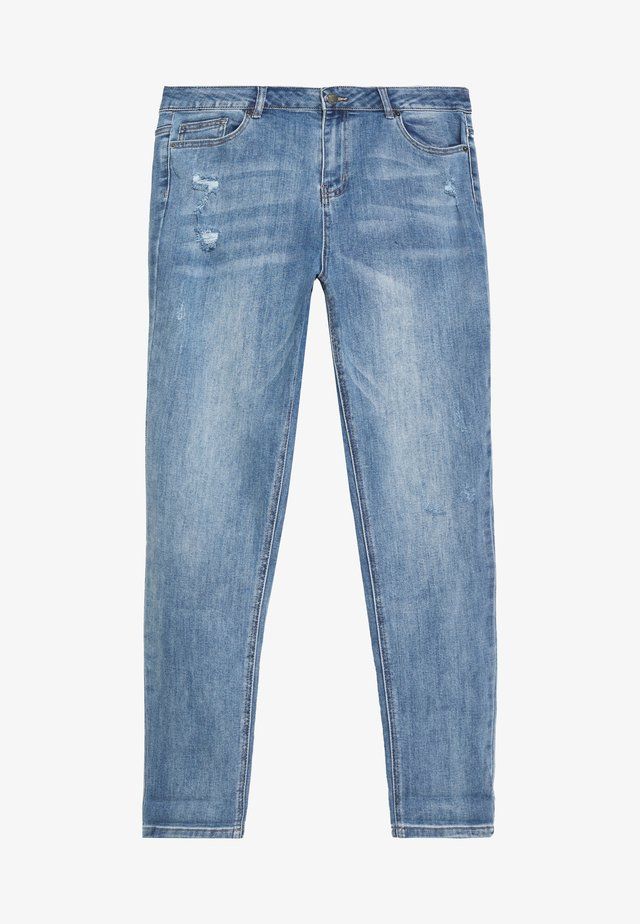 FERN BOYFRIEND JEANS - Jeans Relaxed Fit - light vintage blue