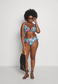 Simply Be - MIX AND MATCH - Bikinitop - multi-coloured - 1