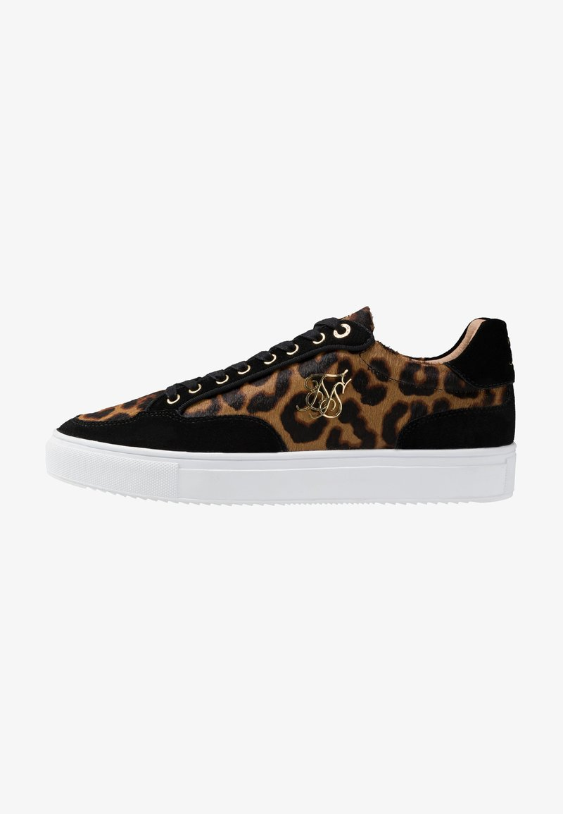 SIKSILK - PHANTOM - Sneakers - black