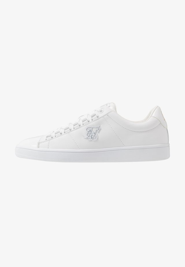 PRESTIGE LOW - Sneaker low - white