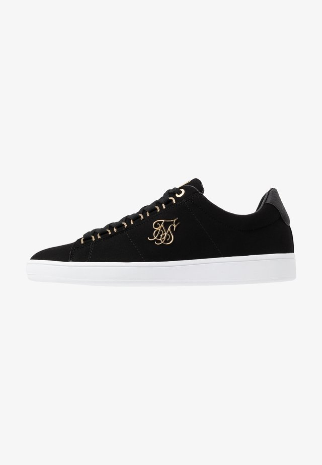 PRESTIGE - Sneaker low - black