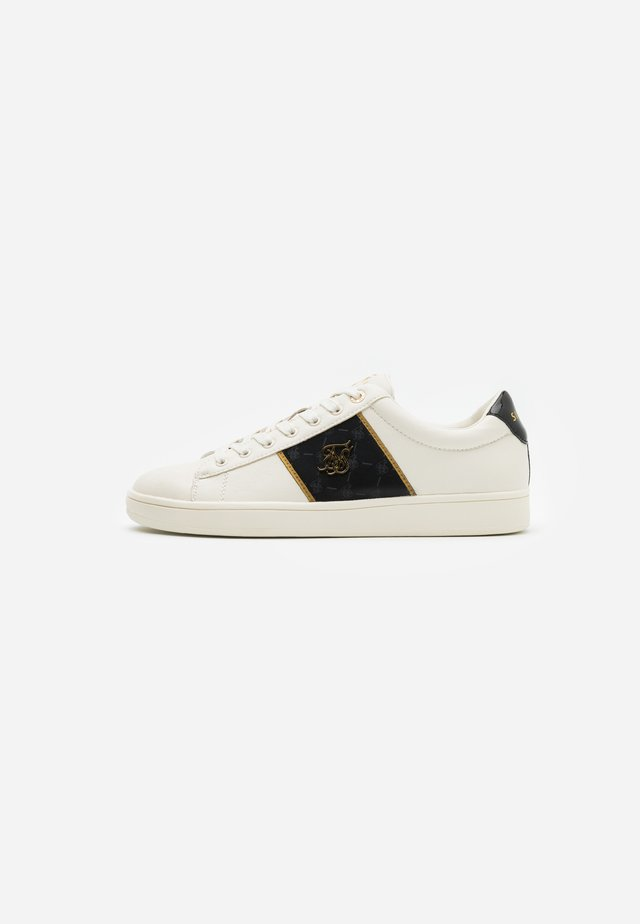 ELITE - Sneaker low - offwhite