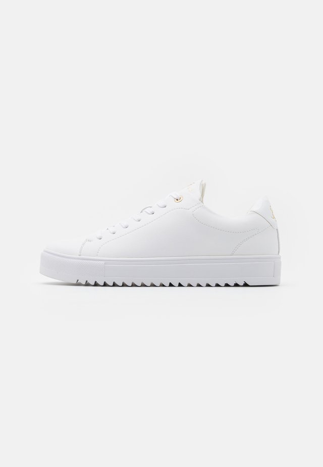 SPRINT - Sneaker low - white