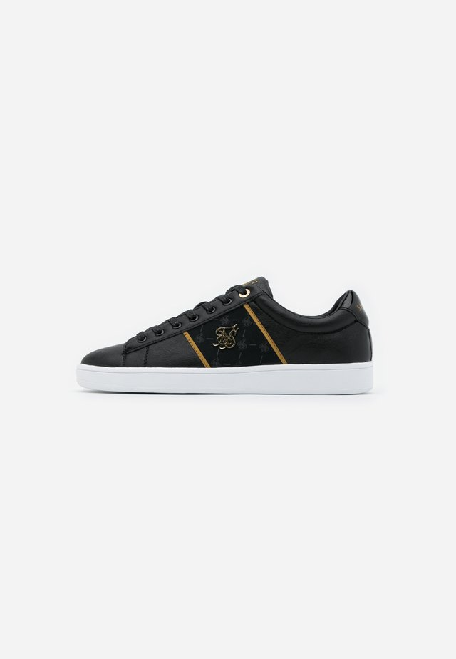 ELITE - Sneaker low - black