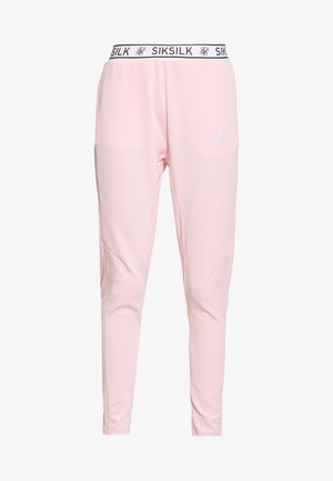 ATHLETE TRACK PANTS - Leggings - Trousers - pink
