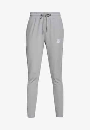TRACK PANTS - Teplákové kalhoty - wild dove