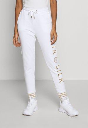 Legíny - white