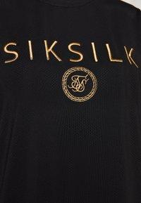 SIKSILK - DRESS - Denní šaty - black - 2