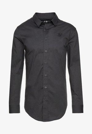 STRETCH - Shirt - dark grey