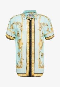 SIKSILK - RESORT SHIRT LORD - Shirt - blue - 3