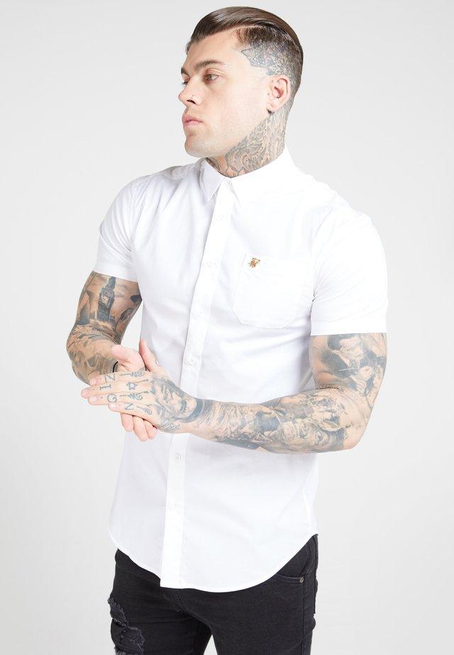 SMART SHIRT - Overhemd - white