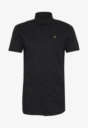 SMART SHIRT - Overhemd - black