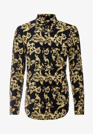 BAROQUE PRINT - Košile - black
