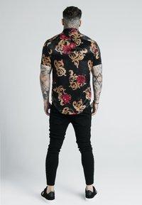 SIKSILK - X DANI ALVES RESORT SHIRT - Skjorte - multi-coloured - 2