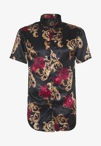 SIKSILK - X DANI ALVES RESORT SHIRT - Skjorte - multi-coloured - 3
