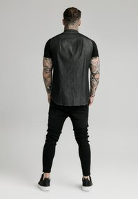 SIKSILK - SHIRT - Camicia - midstone - 2