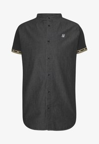 SIKSILK - SHIRT - Camicia - midstone - 3