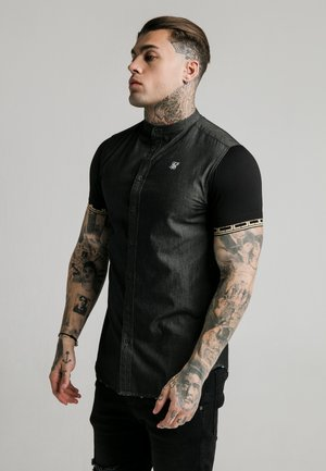 SHIRT - Overhemd - midstone