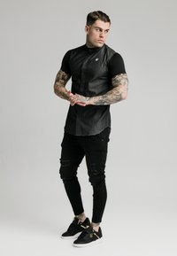 SIKSILK - SHIRT - Camicia - midstone - 1