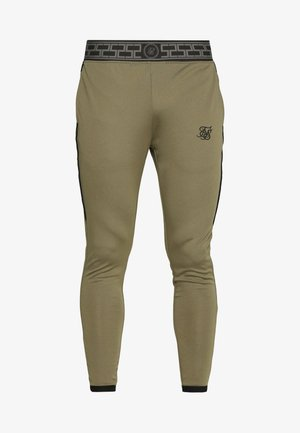 SCOPE TRACK PANTS - Pantalon de survêtement - khaki