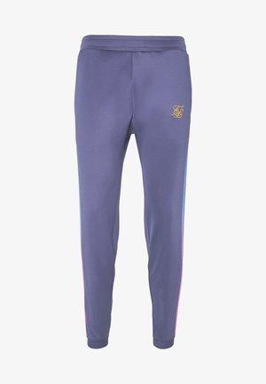 FITTED FADE CUFFED PANTS - Pantalon de survêtement - tri neon