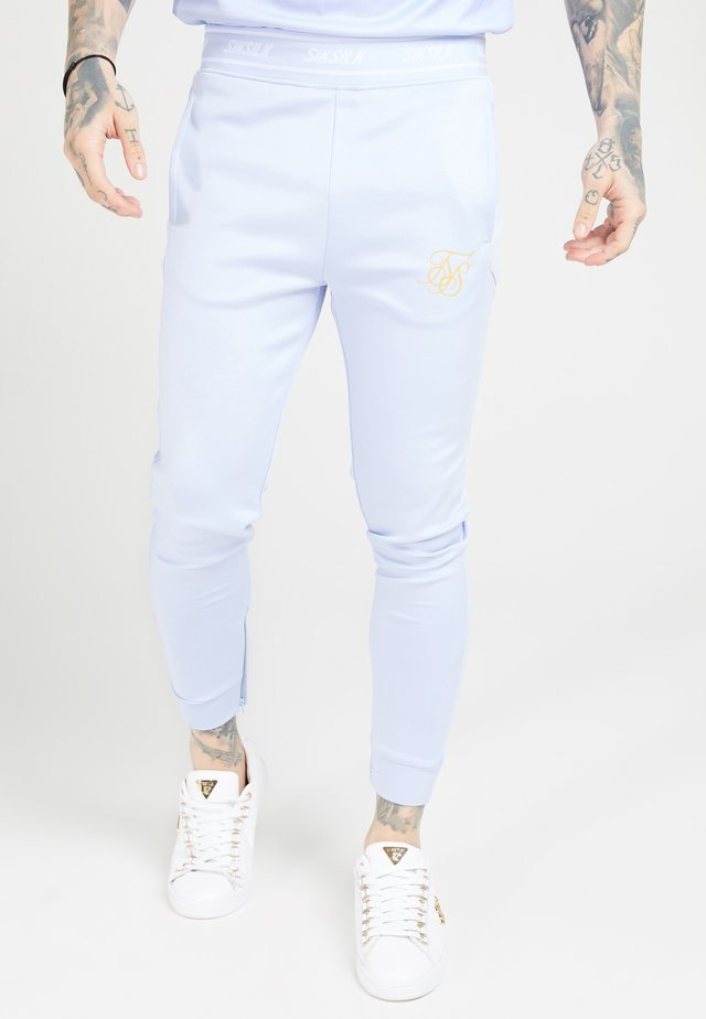 AGILITY  - Spodnie treningowe - ice grey