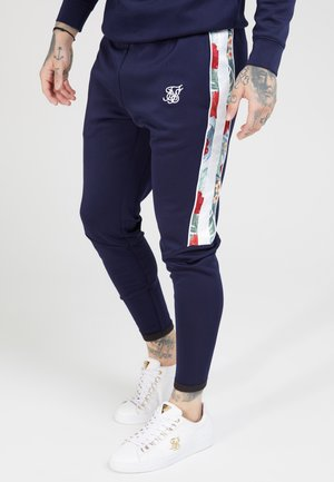FLORA - Trainingsbroek - navy